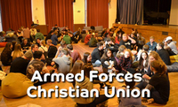 Armed Forces Christian Union
