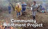 Community Allotment Project