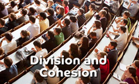 Division and Cohesion