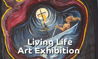 Living Life Art Exhibition
