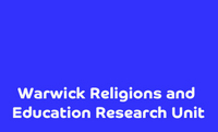 Warwick Religions and Education Research Unit